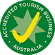 australian accredited tourism authority